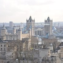 DoubleTree London - Tower of London