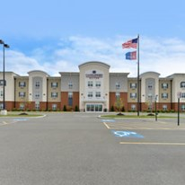 Candlewood Suites Horseheads