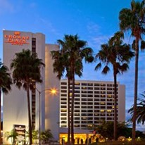 Crowne Plaza Los Angeles Int'l Airport