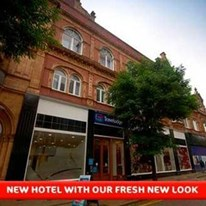Travelodge London Woolwich