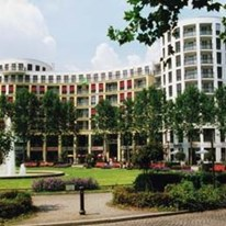 Ramada Plaza Berlin