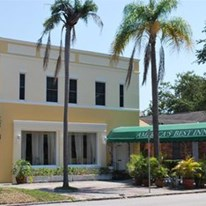 America's Best Inn - Downtown St. Pete