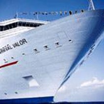 Carnival Valor Cruise Schedule + Sailings