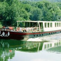 French Country Waterways Cruises & Ships
