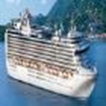 Ruby Princess Cruise Schedule + Sailings