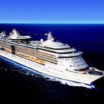 Radiance of the Seas Cruise Schedule + Sailings