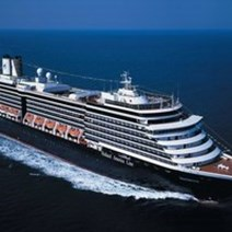Holland America Line Cruises & Ships