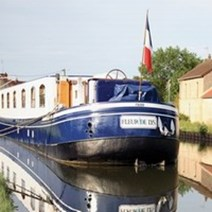 Afloat in France Cruises & Ships
