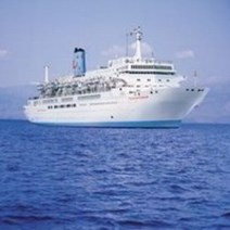 Thomson Holidays Cruises & Ships