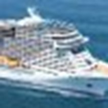MSC Meraviglia Cruise Schedule + Sailings