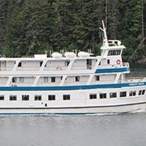 Alaskan Dream Cruises Cruises & Ships