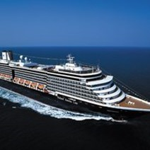 Oosterdam Cruise Schedule + Sailings