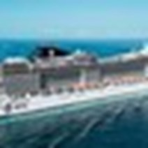 MSC Divina Cruise Schedule + Sailings