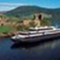 Lord of the Glens Cruise Schedule + Sailings
