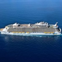 Oasis of the Seas Cruise Schedule + Sailings
