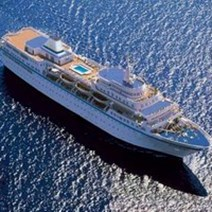 Voyages to Antiquity Cruises & Ships