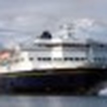 Kennicott Cruise Schedule + Sailings