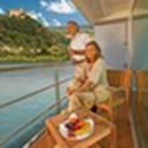 Scenic Crystal Cruise Schedule + Sailings