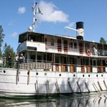 Gota Canal Steamship Co Ltd Cruises & Ships