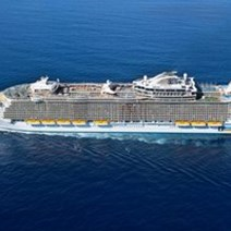Allure of the Seas Cruise Schedule + Sailings
