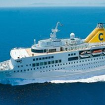 Costa Voyager Cruise Schedule + Sailings