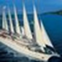 Wind Surf Cruise Schedule + Sailings