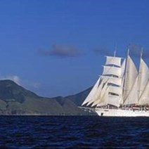 Star Clippers Cruises & Ships