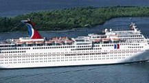 Carnival Cruise Lines Carnival Fascination Jacksonville Cruises