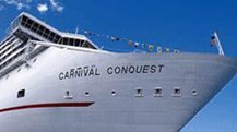 Carnival Cruise Lines Carnival Conquest Fort Lauderdale Cruises