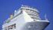 Costa Cruise Lines Genoa Cruises