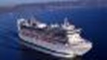 Princess Cruises Star Princess Buenos Aires Cruises