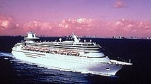 Royal Caribbean International Venice Cruises