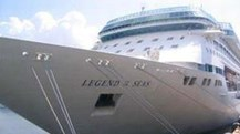 Royal Caribbean International Legend of the Seas Fort Lauderdale Cruises