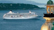 Crystal Cruises Crystal Symphony Melbourne Cruises