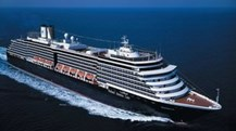 Holland America Line Caribbean Southern Cruises