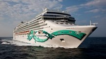 Norwegian Cruise Line Norwegian Jade Venice Cruises
