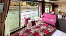 Avalon Waterways Avalon Tranquility II Amsterdam Cruises