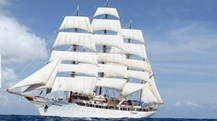 Sea Cloud Cruises Venice Cruises