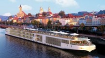 Viking River Cruises Viking Ingvi Amsterdam Cruises