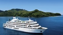 Captain Cook Cruises - Fiji Oceania & South Pacific Cruises