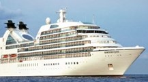 Seabourn Caribbean Southern Cruises