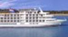 American Cruise Lines American Constellation Providence Cruises