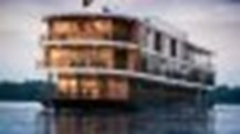 Anakonda Amazon Cruises Amazon River Cruises