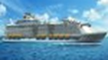 Royal Caribbean International Harmony of the Seas Fort Lauderdale Cruises