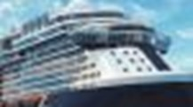 Celebrity Cruises Celebrity Edge Civitavecchia Cruises