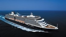 Holland America Line Oosterdam Fort Lauderdale Cruises