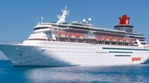 Pullmantur Cruises Sovereign Malaga Cruises
