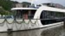 AmaWaterways AmaCerto Vienna Cruises