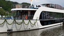 AmaWaterways AmaCerto Amsterdam Cruises