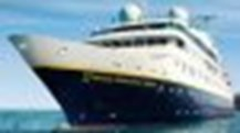 Lindblad Expeditions Natl Geographic Orion Ushuaia Cruises
